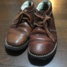 メンズ 27センチ 革靴