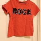 【USED(古着)】赤のTシャツ ...