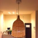 IKEA ランプシェード 美品