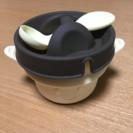 離乳食 おかゆメーカー(?)