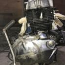 ホークⅡ バブ ホークⅢ CB400TE 中古エンジン