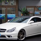 誰でも車がローンで買えます。メルセデスベンツ CLS500デジーノ