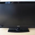 24型 フルハイビジョン液晶テレビ