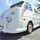 ボンゴバンGL 1800cc/6人乗りワーゲンバス仕様
