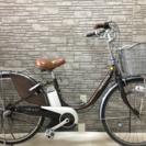 ブリジストン アシスタ  リチウム 電動自転車 中古 26インチ