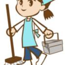 西京区でお掃除❗️