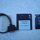 インターフェースカード ELECOM EPC-SCSI 98