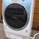 060825 ドラム式洗濯機 2007年