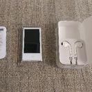 iPod nano 第7世代 16GB 新品未使用