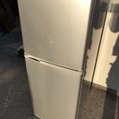 060404 2ドア冷蔵庫 SANYO 137L