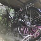 電動アシスト自転車ヤマハPASシティモデル