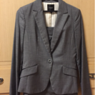 ★値下げ★INDIVI 7号スーツ