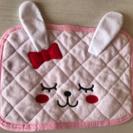 子供用の枕カバー
