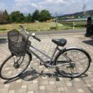 自転車 26インチ ブリジストン