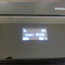 NTTdocomo 富士ソフト モバイルWi-Fiルーター WM340