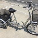 大人用◆三輪 中古車 整備済み 新品部品交換あり
