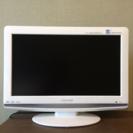 オリオン 19V型 (地上デジタル) 液晶テレビ DVDプレーヤー...