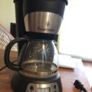 ラッセル・ホブス(Russell Hobbs)  コーヒーメーカー