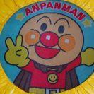アンパンマン トランポリン