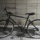 自転車 ピストバイク GRAPHIS グラフィス★ロード