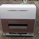 【容量6人用】TOSHIBA 食器洗い乾燥機♪ 食洗機