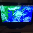 HITATI液晶テレビ