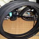 新品タイヤ24インチチューブ付4セットあり1セット880円