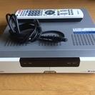 スカパー!HD対応チューナー・SP-HR200H・リモコン、取説、...