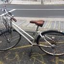 ブリジストン 自転車 Villeta VT76