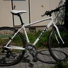 クロスバイク Giant ESCAPE R3