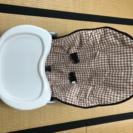 KATOJI バウンサー テーブル付