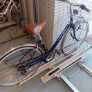 自転車(6段変速)