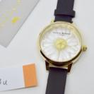 **話題の日本未上陸ブランド**オリビアバートン 腕時計 レディー...