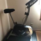 【美品】エアロバイク ALINCO FITNESS PRO. AF...