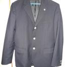 クラーク記念国際高等学校 クラーク高校 男子制服 ジャージセット