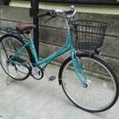 自転車 26インチ 外装6段