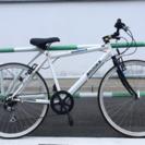 自転車 ShineWood-IV 26インチ