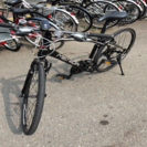MERIDA メリダ クロスバイク CROSSWAY BREEZE...
