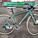 美品 Bianchi Roma2 size46 ビアンキ クロスバイク