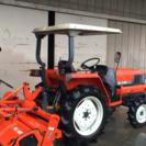 農機具の清掃作業、その他雑務