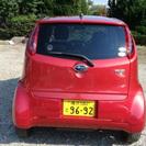 スバル R2 i お洒落な3万キロ ワインレッド! 走行31,700km − 神奈川県