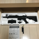 [新品]電動ガン M4 RAS2