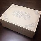 格安【銀座和光】アクセサリーボックスケース 【2015新作新品】