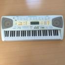 【CASHIO】電子キーボード