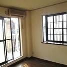 【初期費用ゼロ】明るいお部屋でちょうどイイ【高宮駅まで5分♪】