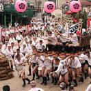 福岡・走ろうにっぽんロゲイニング ~夏を告げる祭りとともに、博多の...