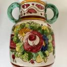 💠PAOLI花瓶CERAMICHE ITALIA雑貨アンティーク置物