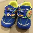 新品未使用アンパンマン靴13センチ