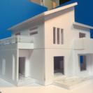 住宅模型を代行してお造りします(#...