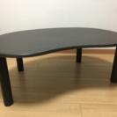 ローテーブル(ちゃぶ台) ダークブラウン